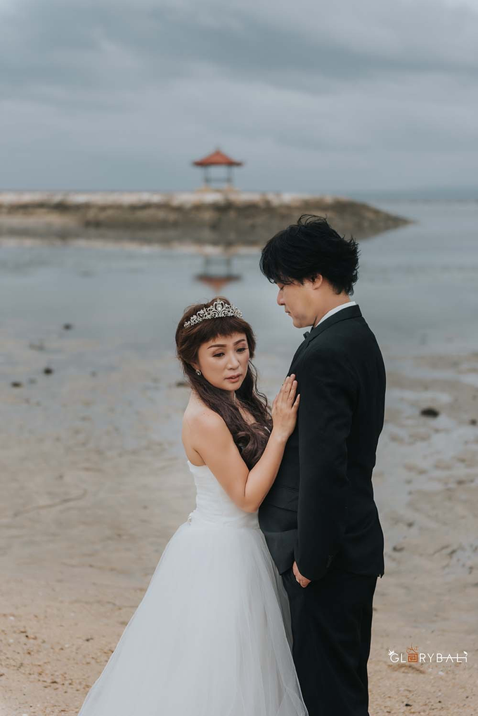 Honeymoon shoot of Yoshi & Mariko by ARTGLORY BALI - 011