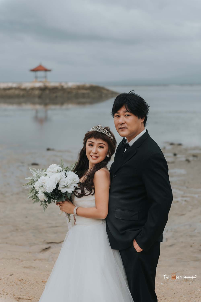 Honeymoon shoot of Yoshi & Mariko by ARTGLORY BALI - 012