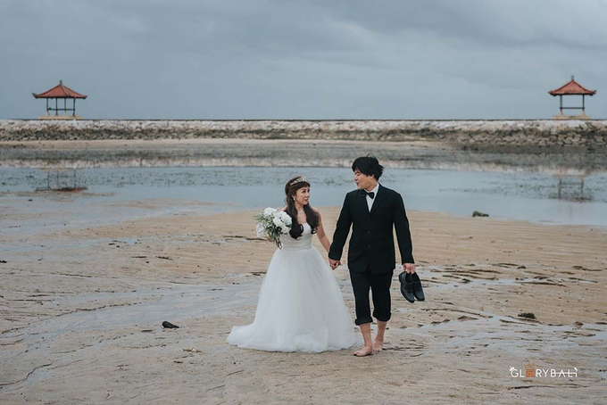 Honeymoon shoot of Yoshi & Mariko by ARTGLORY BALI - 013