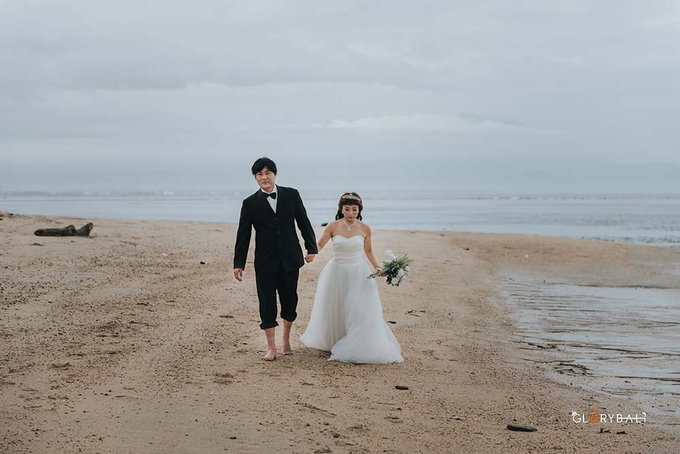 Honeymoon shoot of Yoshi & Mariko by ARTGLORY BALI - 014