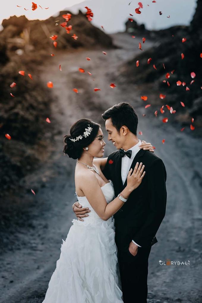 Bali Prewedding of Andi & Widya by ARTGLORY BALI - 005