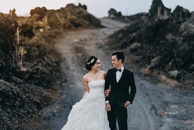 Bali Prewedding of Andi & Widya by ARTGLORY BALI - 003