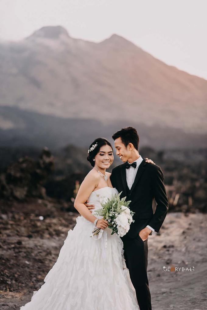 Bali Prewedding of Andi & Widya by ARTGLORY BALI - 008