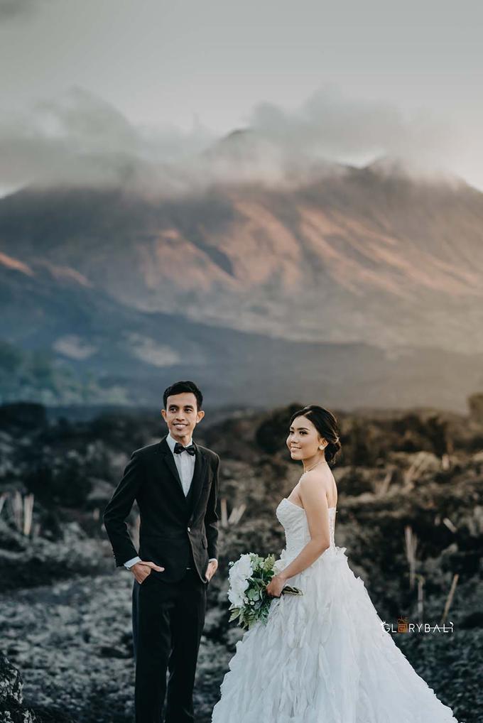 Bali Prewedding of Andi & Widya by ARTGLORY BALI - 009