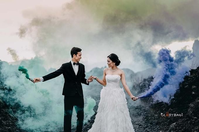 Bali Prewedding of Andi & Widya by ARTGLORY BALI - 012