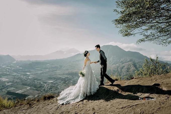 Bali Prewedding of Andi & Widya by ARTGLORY BALI - 014