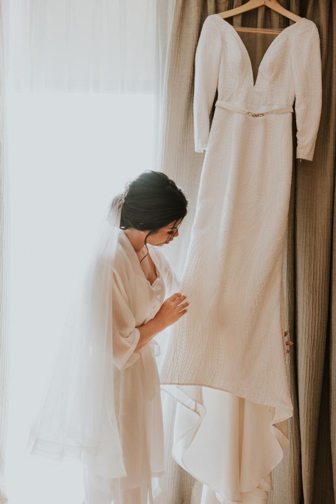 Bali Wedding Anton & Jane by ARTGLORY BALI - 003