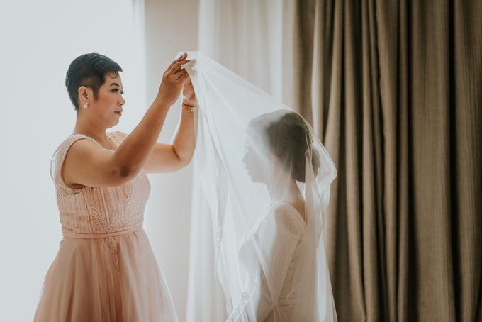 Bali Wedding Anton & Jane by ARTGLORY BALI - 013