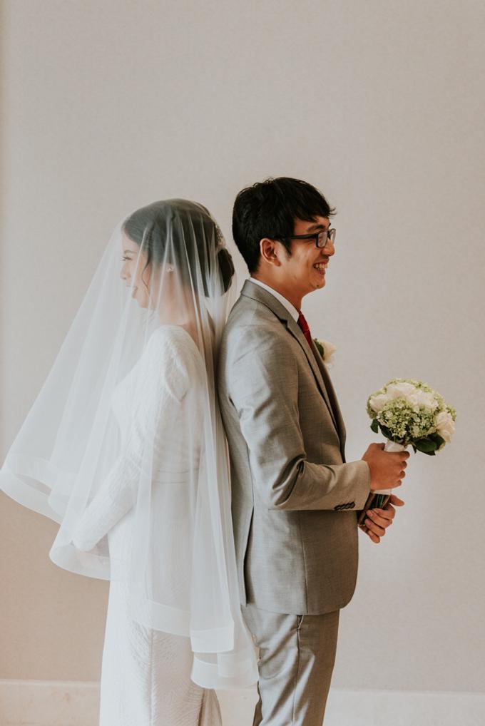 Bali Wedding Anton & Jane by ARTGLORY BALI - 020