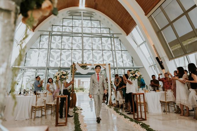 Bali Wedding Anton & Jane by ARTGLORY BALI - 023