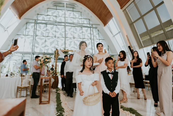 Bali Wedding Anton & Jane by ARTGLORY BALI - 024