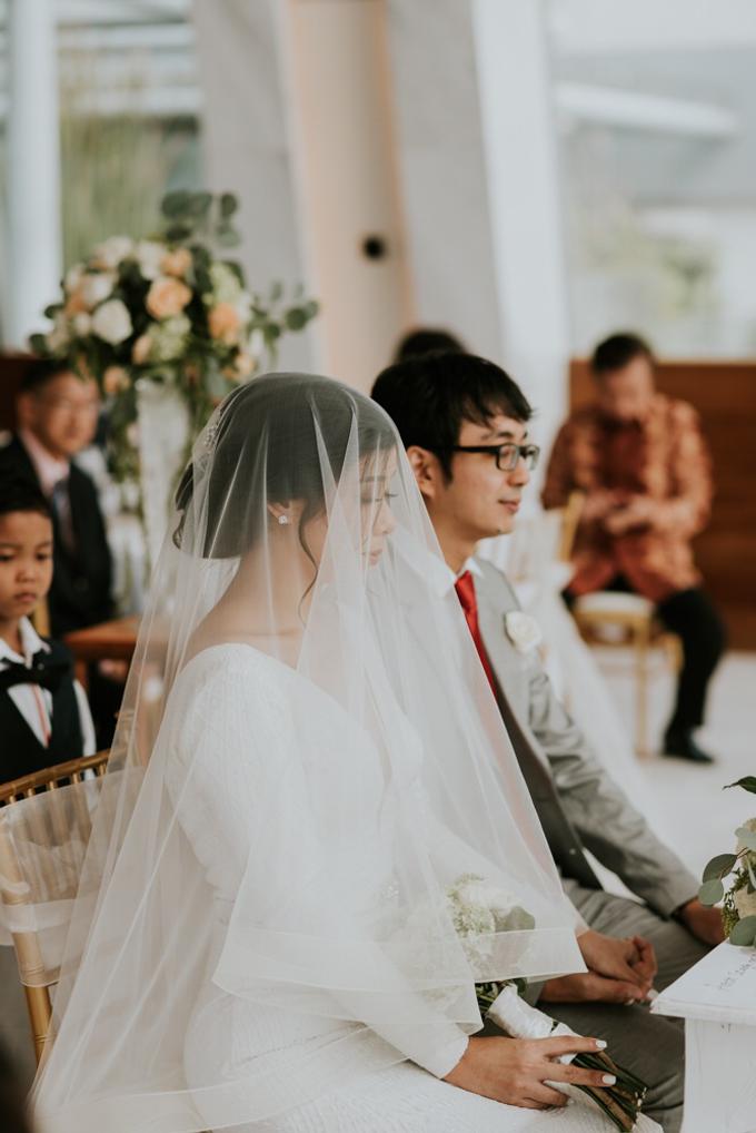 Bali Wedding Anton & Jane by ARTGLORY BALI - 026