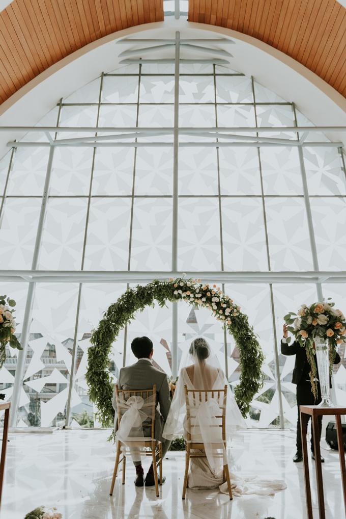 Bali Wedding Anton & Jane by ARTGLORY BALI - 028