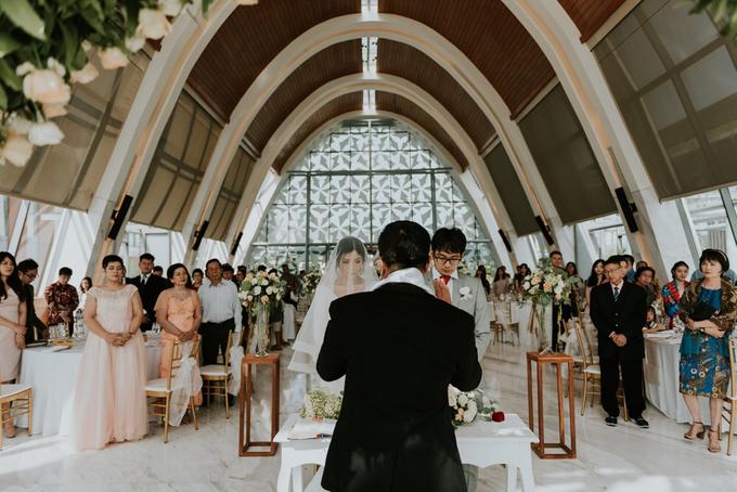 Bali Wedding Anton & Jane by ARTGLORY BALI - 030