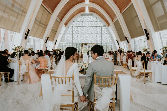 Bali Wedding Anton & Jane by ARTGLORY BALI - 037