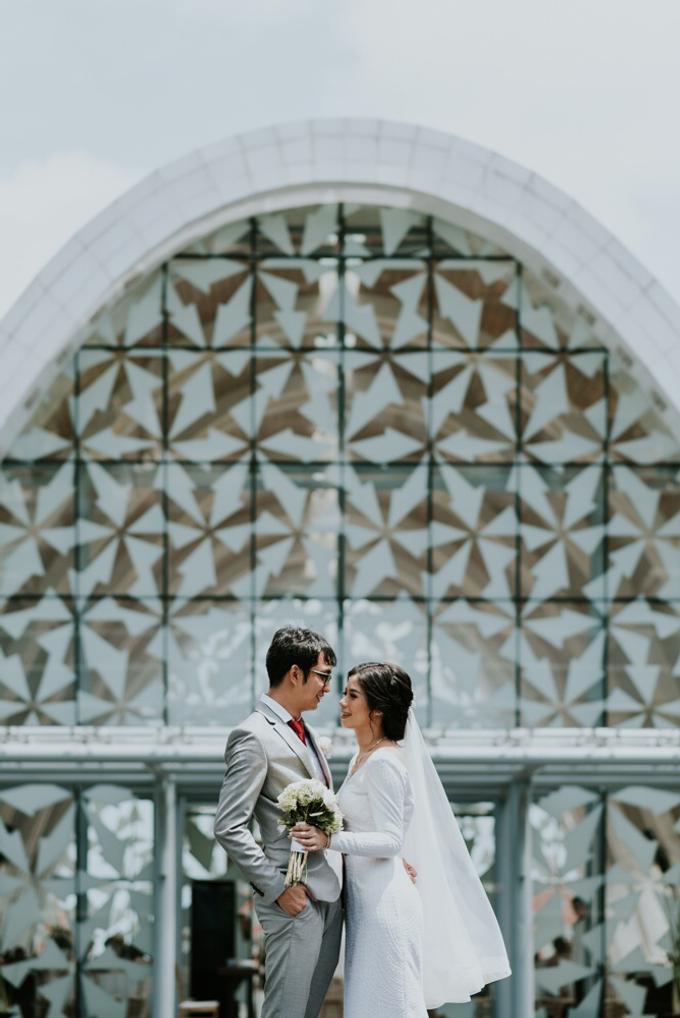 Bali Wedding Anton & Jane by ARTGLORY BALI - 044