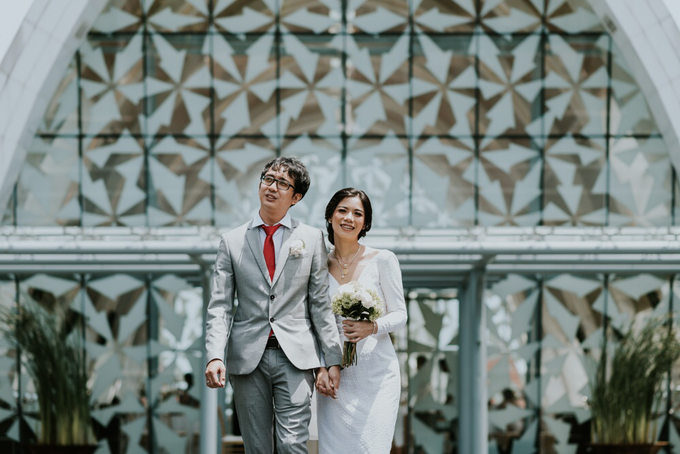 Bali Wedding Anton & Jane by ARTGLORY BALI - 045