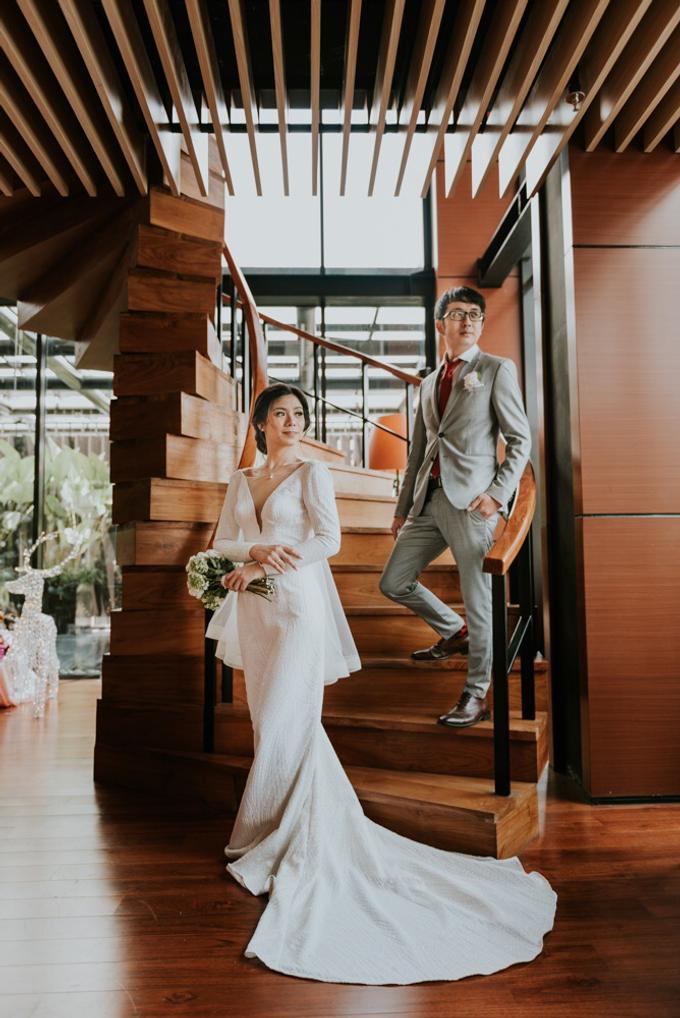 Bali Wedding Anton & Jane by ARTGLORY BALI - 046