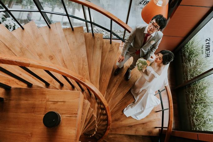 Bali Wedding Anton & Jane by ARTGLORY BALI - 048
