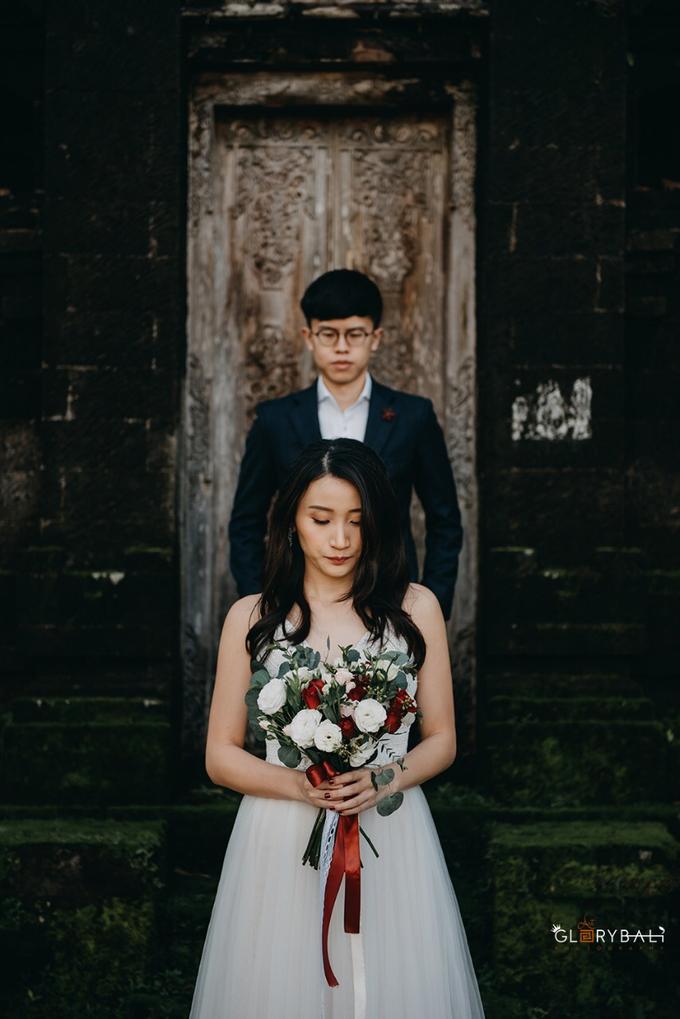Bali Prewedding of Filbert & Meiting by ARTGLORY BALI - 009