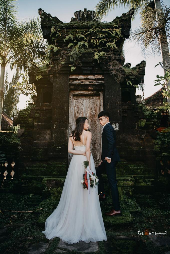 Bali Prewedding of Filbert & Meiting by ARTGLORY BALI - 010