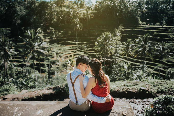 Bali Prewedding of Filbert & Meiting by ARTGLORY BALI - 013