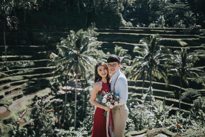 Bali Prewedding of Filbert & Meiting by ARTGLORY BALI - 014