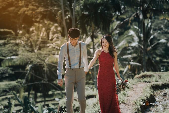 Bali Prewedding of Filbert & Meiting by ARTGLORY BALI - 016