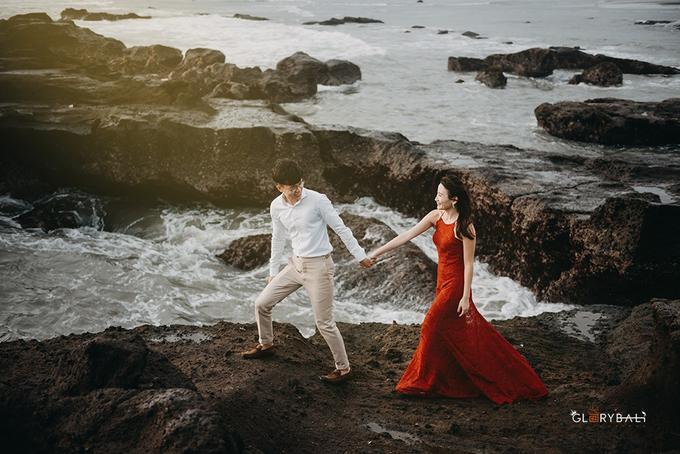 Bali Prewedding of Filbert & Meiting by ARTGLORY BALI - 017