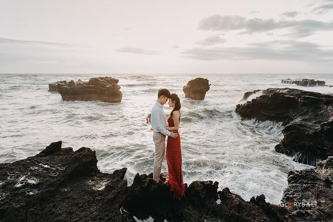 Bali Prewedding of Filbert & Meiting by ARTGLORY BALI - 019