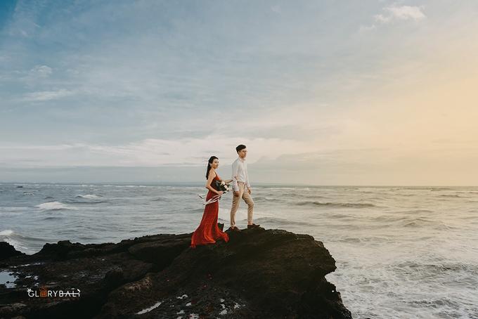 Bali Prewedding of Filbert & Meiting by ARTGLORY BALI - 021