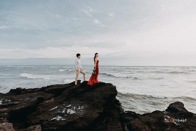 Bali Prewedding of Filbert & Meiting by ARTGLORY BALI - 022