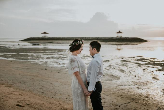Bali Prewedding Soo & Janice by ARTGLORY BALI - 004