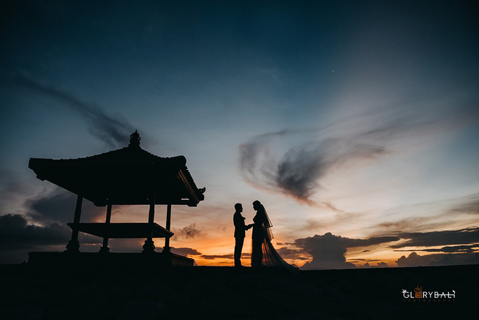 Bali Prewedding Soo & Janice by ARTGLORY BALI - 001