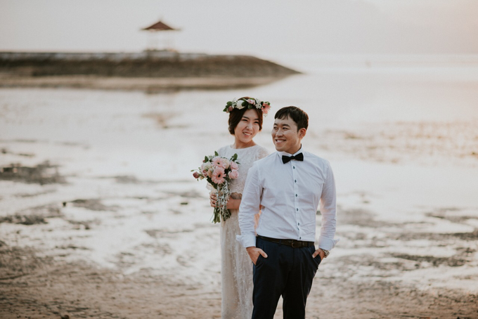 Bali Prewedding Soo & Janice by ARTGLORY BALI - 005