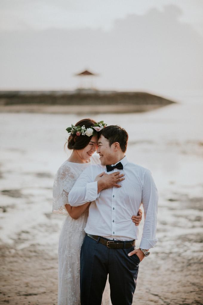 Bali Prewedding Soo & Janice by ARTGLORY BALI - 006