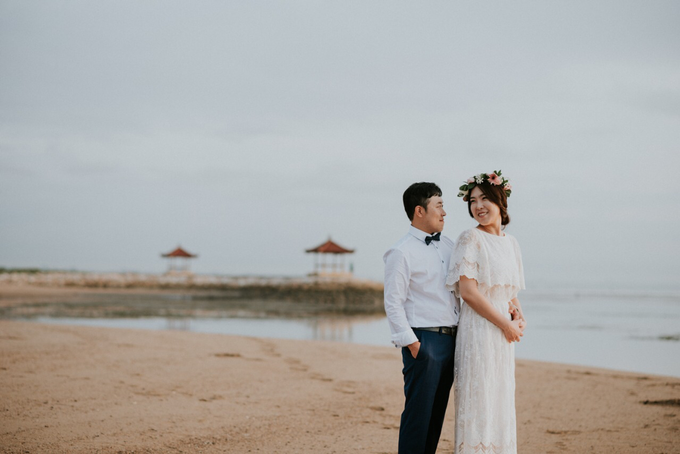 Bali Prewedding Soo & Janice by ARTGLORY BALI - 010