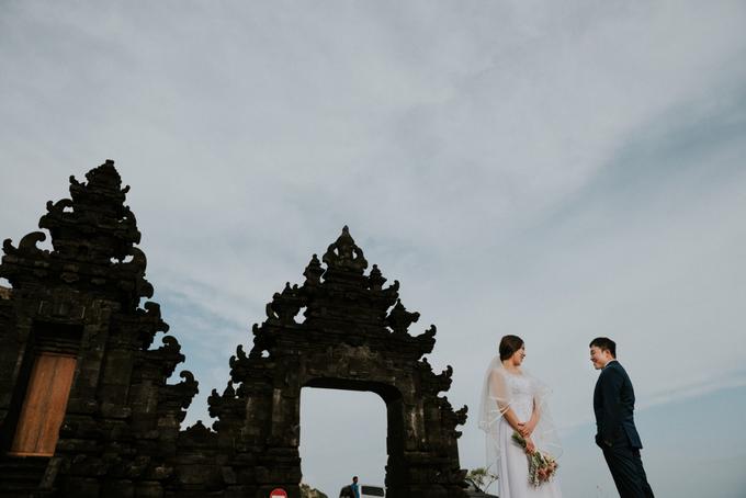 Bali Prewedding Soo & Janice by ARTGLORY BALI - 020
