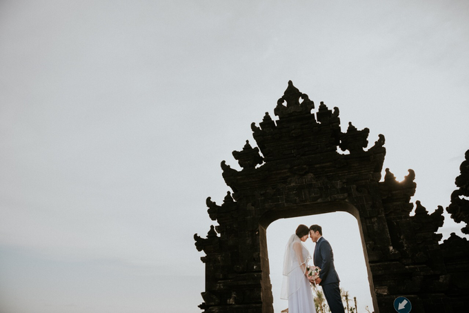 Bali Prewedding Soo & Janice by ARTGLORY BALI - 021