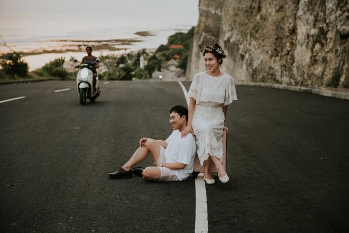 Bali Prewedding Soo & Janice by ARTGLORY BALI - 022