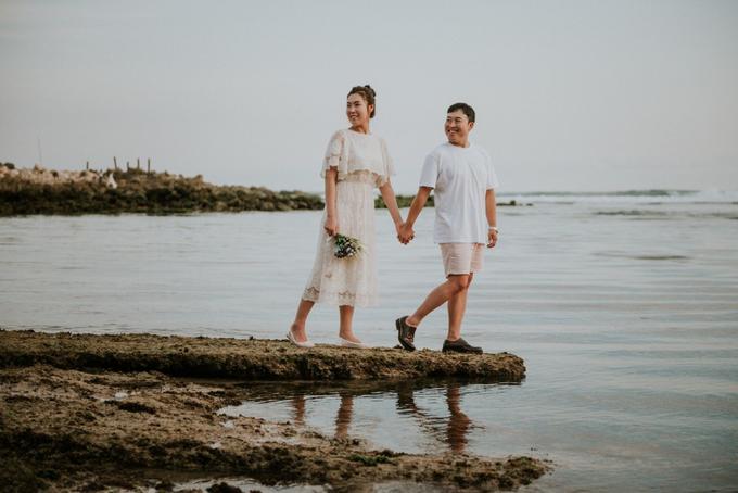 Bali Prewedding Soo & Janice by ARTGLORY BALI - 025