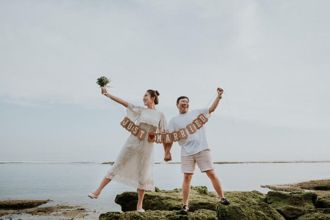 Bali Prewedding Soo & Janice by ARTGLORY BALI - 030