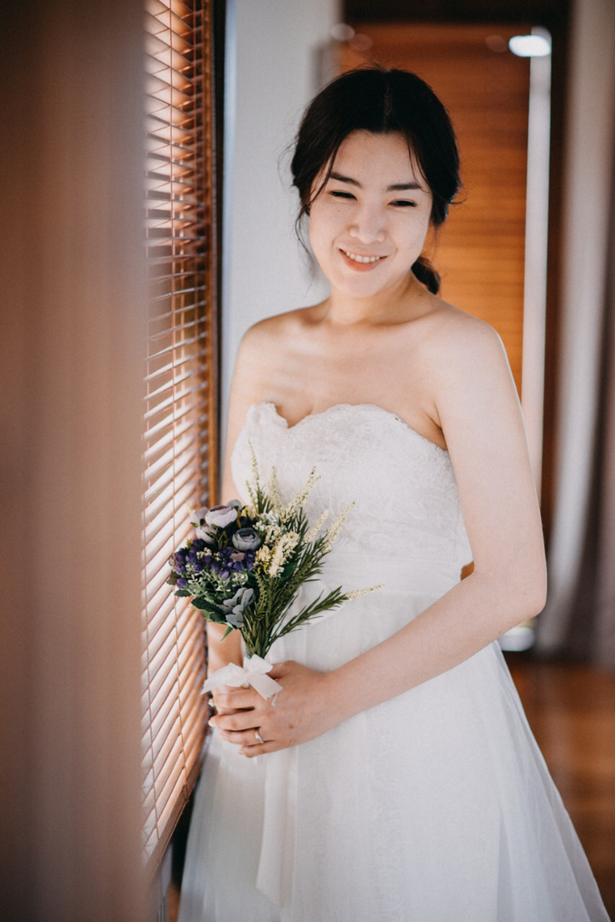 Soo & Janice Wedding by ARTGLORY BALI - 008