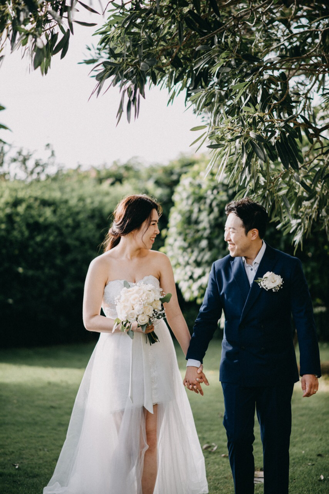 Soo & Janice Wedding by ARTGLORY BALI - 014