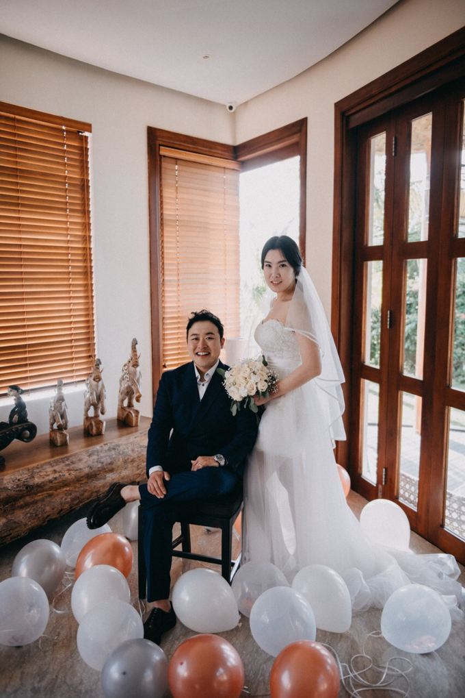 Soo & Janice Wedding by ARTGLORY BALI - 016