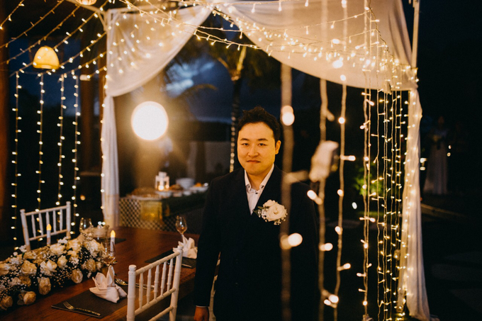 Soo & Janice Wedding by ARTGLORY BALI - 021