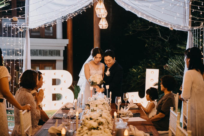 Soo & Janice Wedding by ARTGLORY BALI - 024