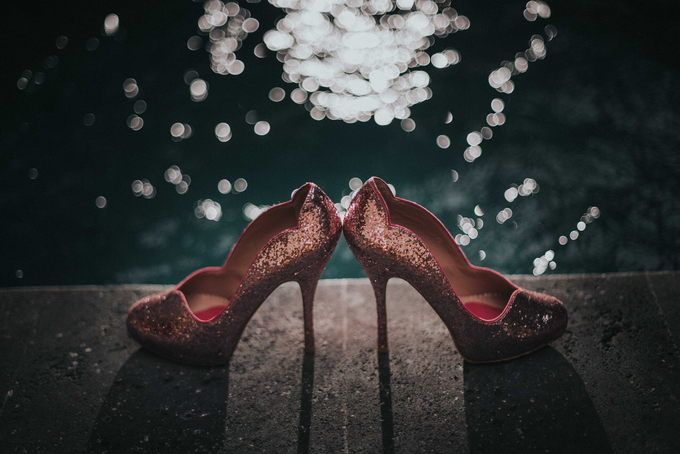 Michael & Kezia Wedding by ARTGLORY BALI - 005