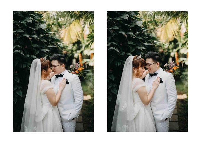 Michael & Kezia Wedding by ARTGLORY BALI - 013