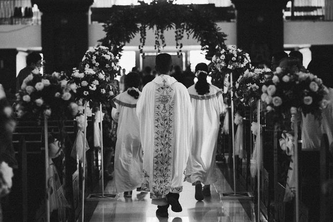 Michael & Kezia Wedding by W Bali - Seminyak - 014